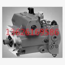 力士乐A4VG56液压泵制作精巧