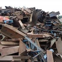 宝山废铁高价回收 废铁高价回收安全可靠 夕梦供
