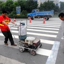 泉州小区划线厂家,晋江停车场划线施工,石狮道路划线