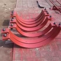 A13-1雙螺栓管卡