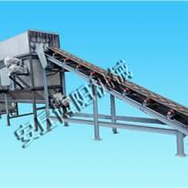 河南省活性炭自動拆包機 破包機系統