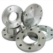 供應Inconel718法蘭 合金鋼對焊法蘭鍛件