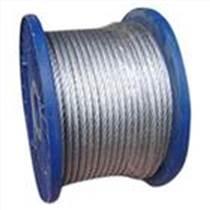 316L不銹鋼鋼絲繩-316L不銹鋼鋼絲繩