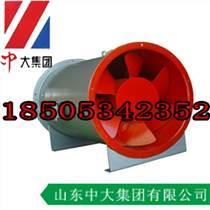 西安雙速排煙風機|HTF-II排煙風機_中大空調