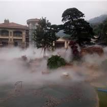 海南三亞旅游景區降溫設備的重要性