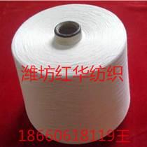 厂家直销环锭纺涤棉纱10支 10S涤棉纱