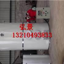 氣煤兩用鍋爐工藝發展現狀