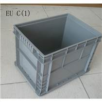 嘉定SVW零部件塑料專用箱物流箱