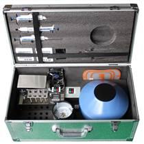 供應水產品質量安全檢測箱