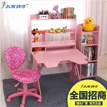 多功能兒童電腦學習桌 可升降兒童書桌課桌