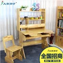 可升降兒童學習桌書桌 中小學生課桌