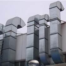 供青海通風工程和西寧通風管道工程公司