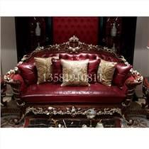 欧式别墅客厅沙发?#30340;?#27431;式家具欧式新古典沙发