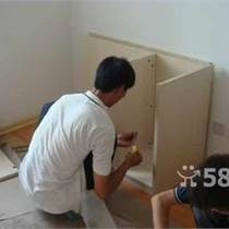 上海家具維修翻新 安裝家具 拆裝家具 家具搬運
