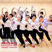南山前海公司年会舞蹈演出编排