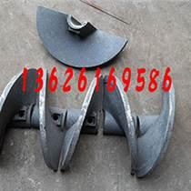 購沃爾沃ABG325攤鋪機攪龍葉片到徐州工程機械之家