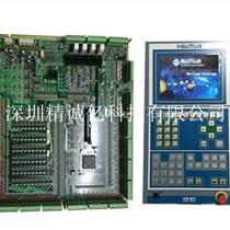 维修宁波海天注塑机富士HPC03电脑