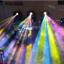 G260雙子星 光束燈獨有七彩效果