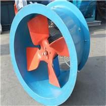 SF-4-4 低噪聲軸流風機