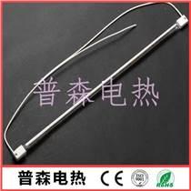 寫真機加熱管 半鍍白反射型燈管 普森電熱供應