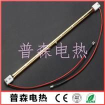 汽車烤漆燈管 鍍金加熱管規格 按需定做 普森電熱生產
