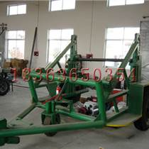河北 拖車 車身尺寸  拖線盤車