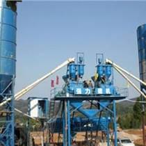 稳定土拌合站设备_强力机械(图)_定制稳定土拌合站