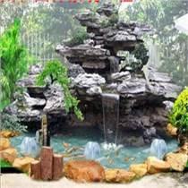 供兰州假山水景工程和甘肃园林景观设计认?#23478;?#24184;