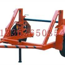 機械 收線車 鋼絞線用   拖線盤車