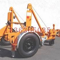 機械 收放線車 導線用 加工定做 拖線盤車