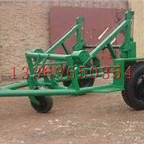 河北 拖车 车身尺寸   拖线盘车