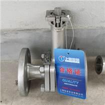 不銹鋼低溫球閥 上海怡凌DQ41F-16P低溫不銹鋼球閥