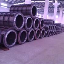 最好水泥制管机|水利机械厂(图)|悬辊式水泥制管机