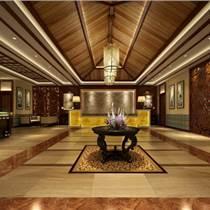 昆明度假酒店設計的特別之處