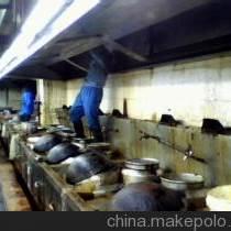 奉賢區單位食堂油煙機清洗 油煙管道 風機清洗