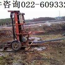 天津打地熱水井