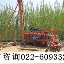 天津地熱井施工