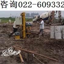 天津專業打地熱井