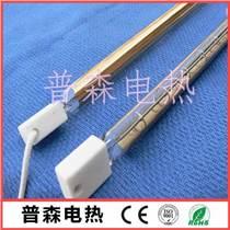 半鍍金加熱管型號規格:按需定做-普森電熱生產