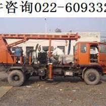 天津打基礎樁