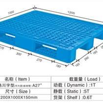 珠海中山惠州塑胶大型托盘塑料周转箩厂家