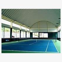 金华网球场地施工义乌塑胶篮球场