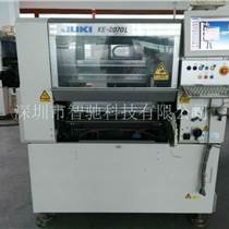 深圳廠家直銷二手JUKI2070泛用貼片機