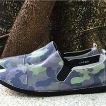 真皮、大底鞋男士休闲鞋迷彩