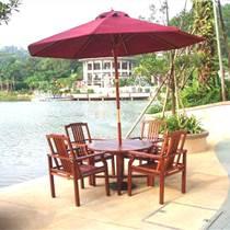 大量批發放心戶外桌椅廠家生產質量保證戶外家具種類齊全