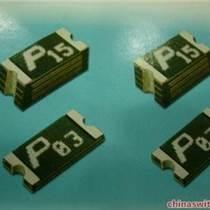 SMD1812P010TF自恢復保險絲熱敏電阻