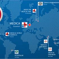 世界醫療論壇國際展覽會及會議/國際醫療器械行業發展