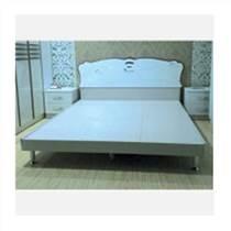 夢織楹實木家具批發 床類 臥室家具 高箱床 特價