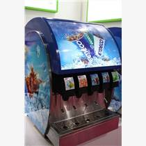 全自動飲料機自助餐因里飲料機