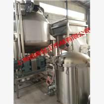 脆蓮藕真空低溫油浴脫水干燥機、大型蓮藕深加工設備、蓮藕脆真空油炸機